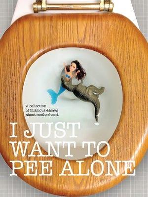 pee-alone