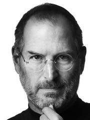 Steve Jobs biography by Walter Issacson