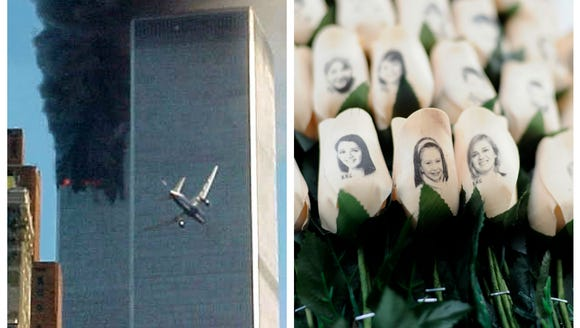 9/11 and Sandy Hook