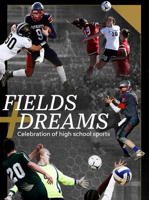 FIELDS, DREAMS: A special Thanksgiving Day tribute in photos to high school sports will appear in the Press & Sun-Bulletin presented by UHS Sports Medicine.