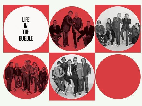 Gordon Goodwin's Big Phat Band's 'Life in the Bubble'