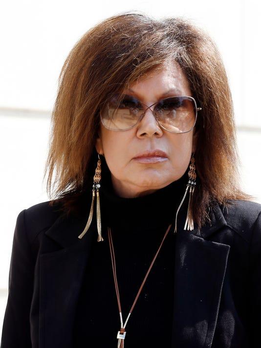 Teresa Malone