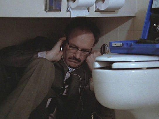Gene Hackman in 'The Conversation.'