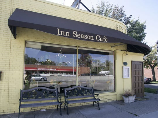The Inn Season Cafe in Royal Oak celebrates 35 years of business in October.