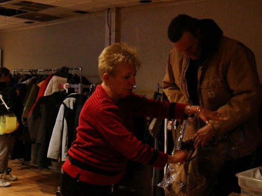 Ocean County Hunger Relief provides food, clothing and services.