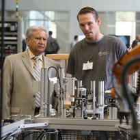 Greenville Tech space could change future of Upstate manufacturing