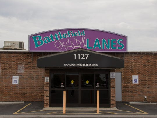 Battlefield Lanes in Springfield is planning a multimillion-dollar massive renovation expected to be completed in November.