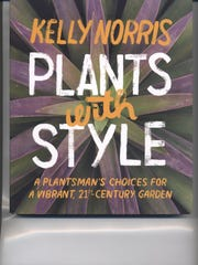"""Plants with Style"" is organized seasonally and populated with wow photos and wow plants."