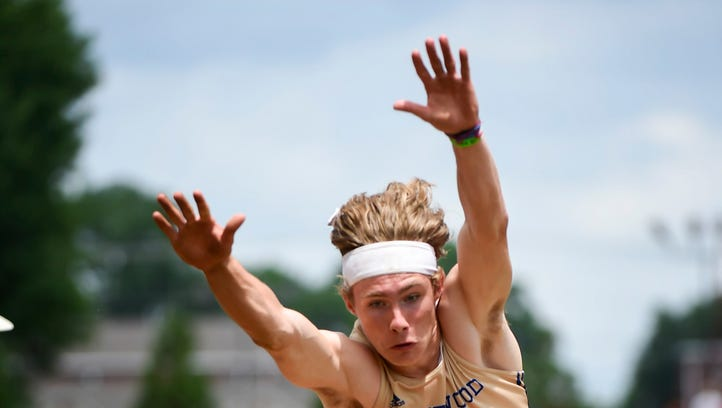 The Tennessean 2018 All-Midstate track and field team