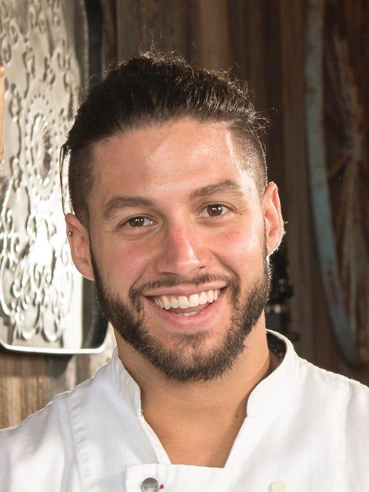 Robbie Felice of Viaggio