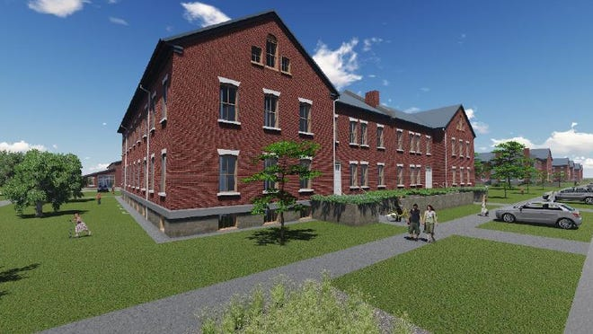 The Des Moines City Council approved a $2 million incentive package for a project to renovate six buildings at the historic Fort Des Moines site into 142 apartments.