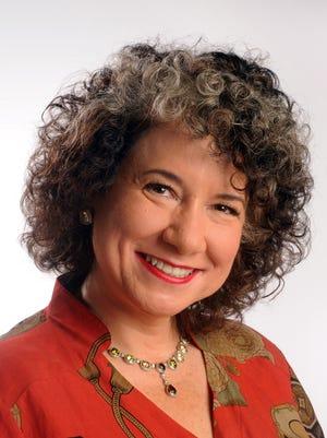 Gina Barreca, of the Hartford Courant, is a TNS op-ed columnist.