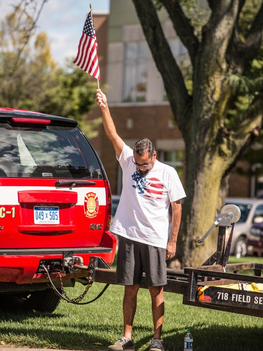 911 Remembrance  1