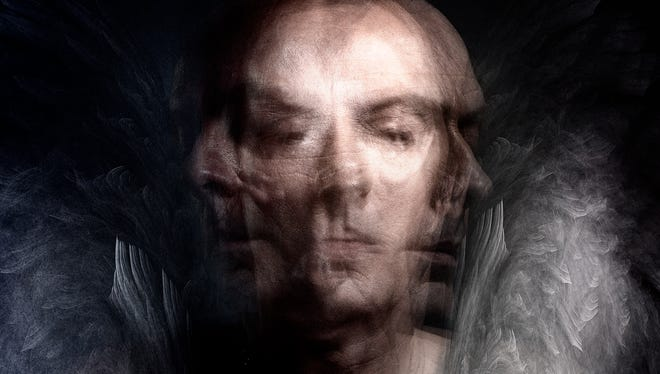 Peter Murphy's 'Lion' comes out June 3.