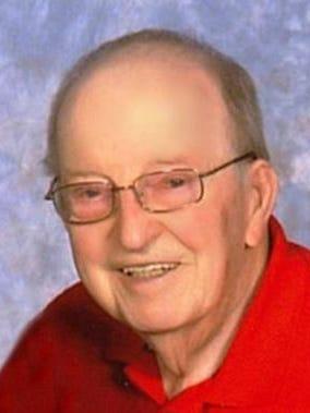 Robert J. Geeding, Sr.