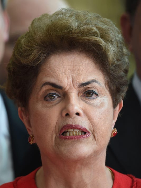 BRAZIL-IMPEACHMENT-TRIAL-ROUSSEFF