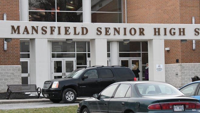 The Mansfield City Schools' custodial team is understaffed, posing a challenge to cleaning the district's 823,810 square feet of cleanable space, according to Anthony Malone of Core Management Services, a janitorial consulting firm.