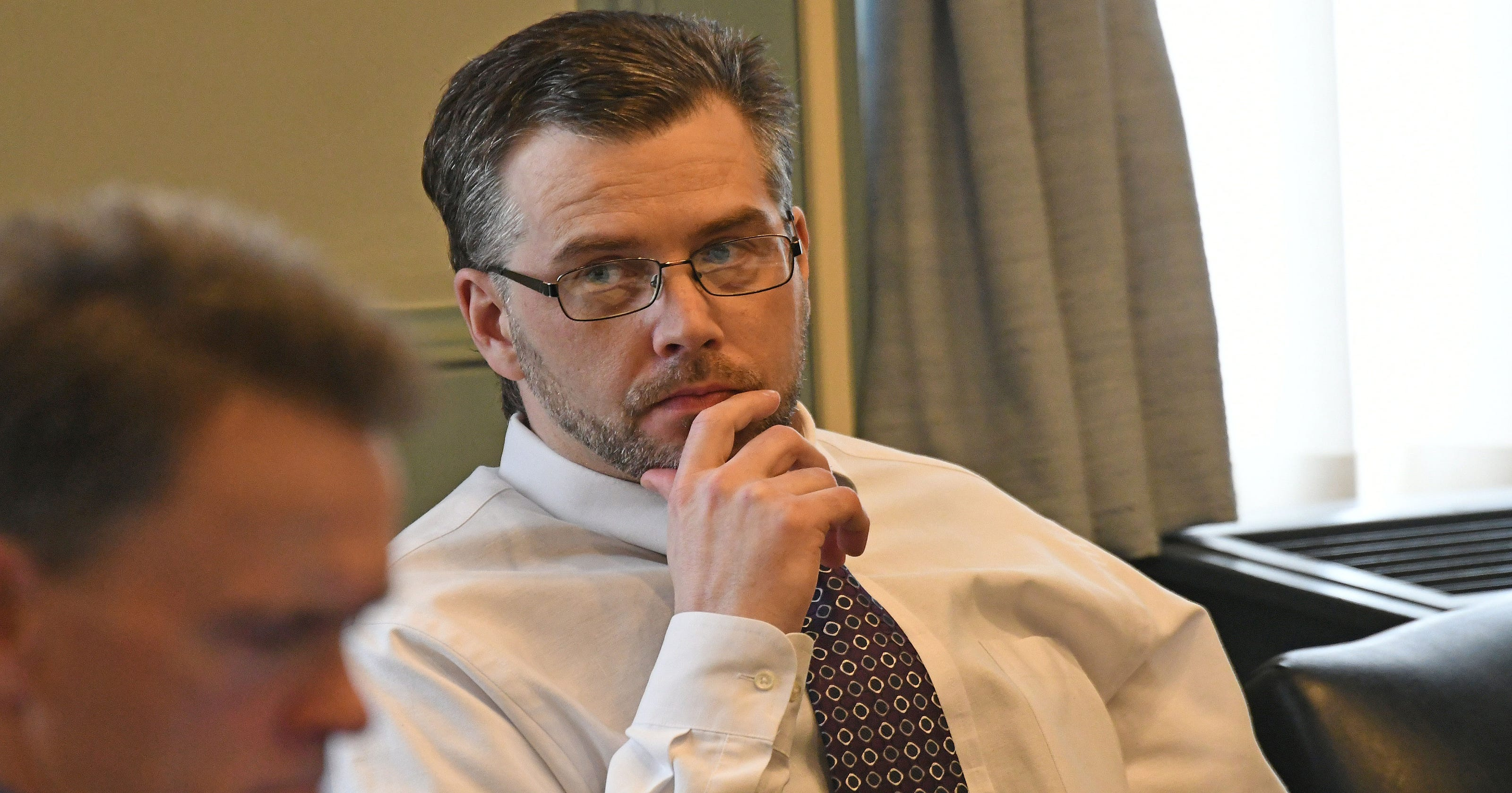 Potential jurors in Grate case questioned about death penalty