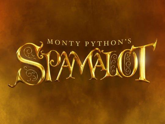Monty Python's Spamalot.