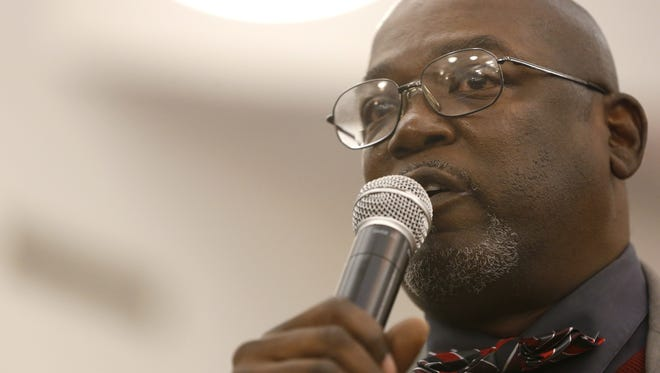 NAACP's Dale Landry is now working with Leon County Schools.