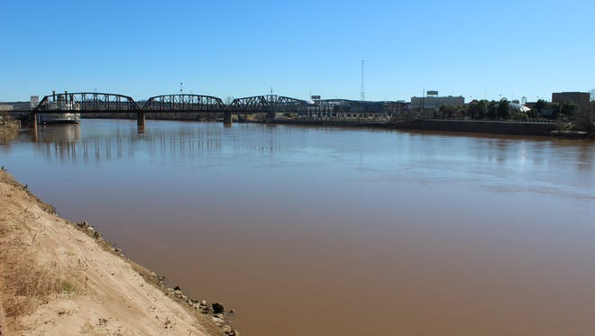 A survey of the Red River will be completed this year that's goal is to aid the National Weather Service and first responders in determining when flood conditions will arise.
