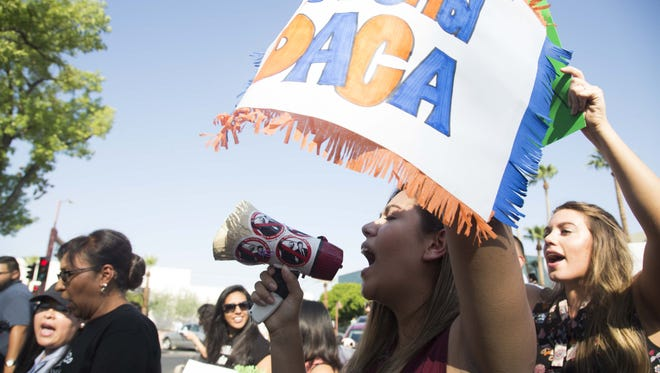 Here's what to know about how a federal judge's decision over the Deferred Action for Childhood Arrivals program will affect and negotiations in Congress.