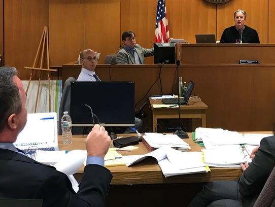 A jury found three companies were not liable for the birth defects suffered by an Oxnard boy whose mother said she was exposed to chemicals while pregnant and working at an Oxnard area berry farm.