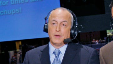 Former Coyotes broadcaster Dave Strader passes away at age 62