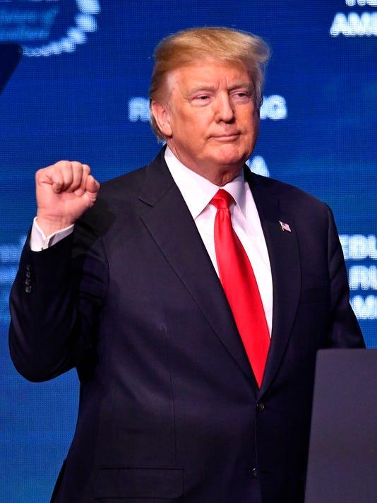 NAS-Trump in Nashville