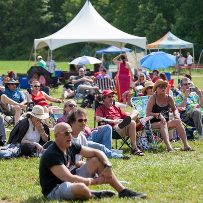Appel Farm's new festival gives guests lots of ways to explore creativity