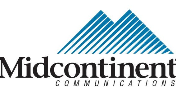 Midcontinent Communications logo