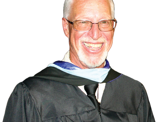 Gary Shiffrin served as an educator for 42 years.