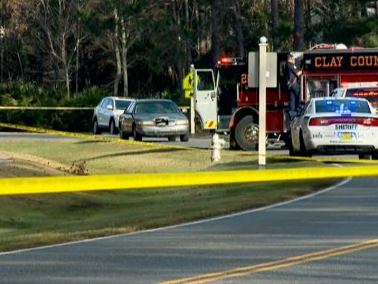 Fleming Island Car Accident