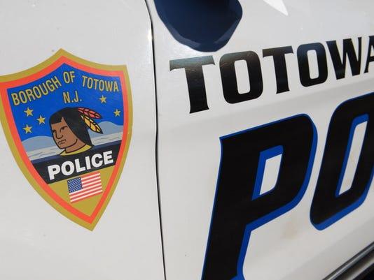 Webkey-Totowa-Police