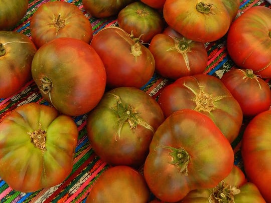 Boccali's 15th annual tomato festival will include an all-you-can-eat buffet of tomato dishes when it takes place Sept. 17 in Ojai.