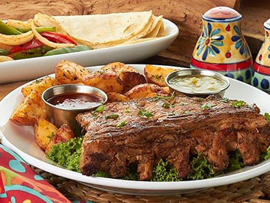 Scottsdale Mexican Restaurant Reopens Under New Name Menu