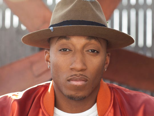 Lecrae precedes Big Sean and Gucci Mane on Saturday's