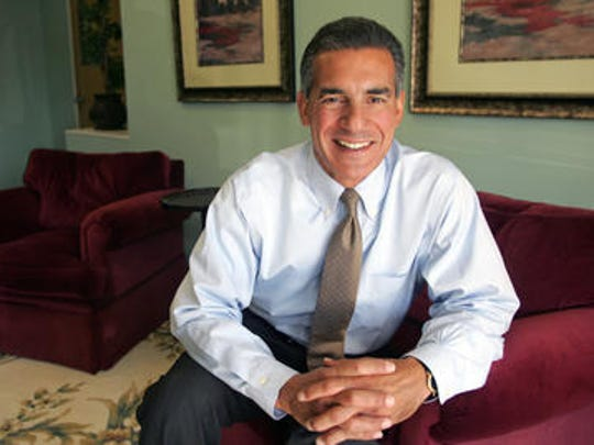 State Assemblyman Jack Ciattarelli, R-16th District