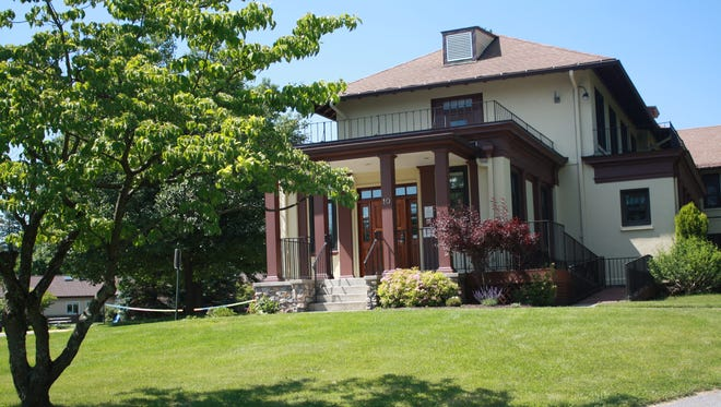 The Children's Home of Poughkeepsie helps abused or neglected children.