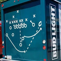 Eagles fans get 'Philly Special' truck, 'Philly Philly' packs from Bud Light