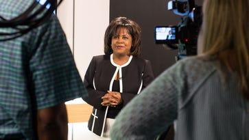 Shared roots inspire TV news women