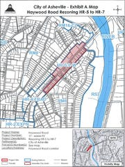 The City Council is considering a new zoning district