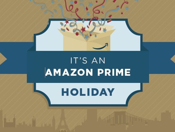 Amazon announced Tuesday that it is extending the deadline for free Christmas Eve shipping. Shoppers can now order on Dec. 19 and still have presents delivered by Christmas Eve.