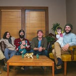 Hooks: Local indie rock band back with new music