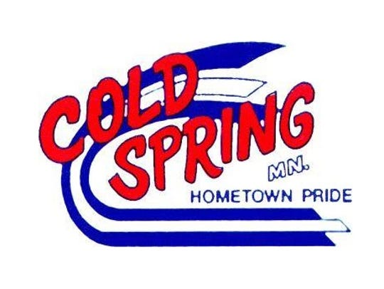 The current logo for the city of Cold Spring has been