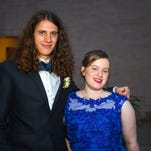 Asheville High prom 2018