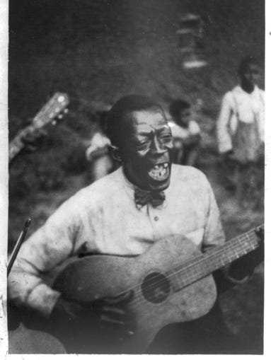 "In the summer of 1934, John and Alan Lomax came to south Louisiana to record and in some cases, photograph musicians singing their songs. These recording became a part of the Lomax Collection that can be found at the Library of Congress in the American Folklife Center. Now, some 80 years later, the Lomax odyssey is revisited in words and music in Josh CafferyÕs ""Traditional Music in Coastal Louisiana; The 1934 Lomax Collection.Ó"