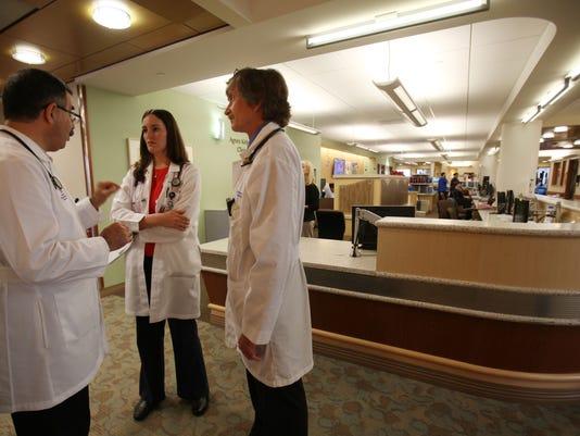 Eisenhower Medical Center In Talks With Uc San Diego