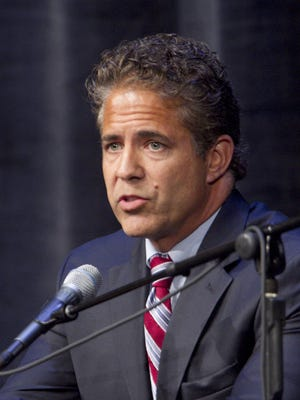 U.S Rep. Mike Bishop, R-Rochester, represents Michigan's 8th Congressional District.