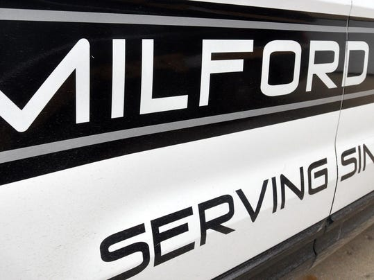 03 Milford police